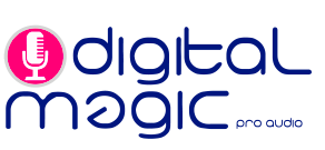 Digital Magic Logo Malta, Digital Magic Malta